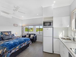 Coolah Short Stays - Valley View Apartment