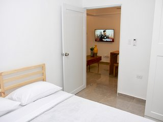 Up to 6 guests in the heart of Downtown Mayaguez