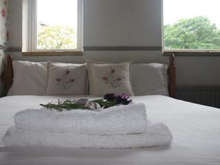 Cosy room 13min to Durham, Universities, Kynren, Castles and Tourist attractions