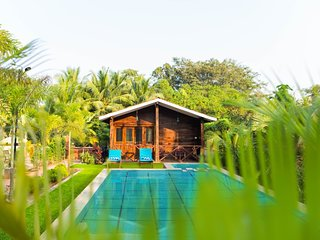Luxurious Private Villa with swimming pool
