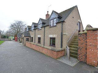 60337 Apartment situated in Ashbourne (1.3mls S)