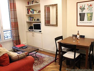 D'Orsay Impressive-Impressionist's Two Bedroom - ID# 103
