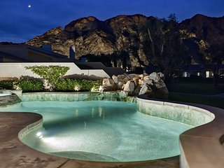 PGA West-Private Pool/SPA, Luxury Golf Course View