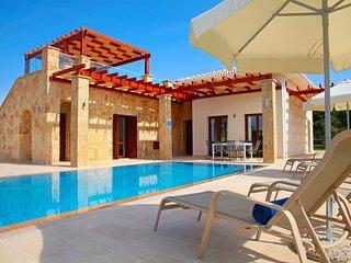 Aphrodite Hills 3 Bedroom Villa - Karina