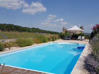 Le Pelot - Charming Gascon Farmhouse in the heart of South Western France