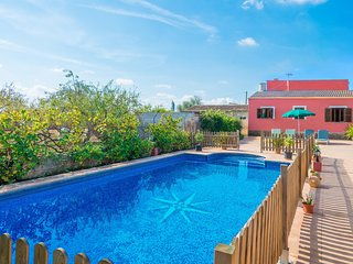 ALCAZABA - Villa for 4 people in LLOSETA