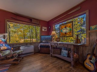 Luna's Cabin - Cozy Romantic Cabin in Leadville, Colorado