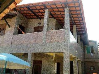 Quartos para aluguel - Arembepe - Bahia