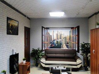 Apartment Dubaj - Marvelous place for lovers and businessmen