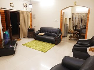 Nandhanam Eco Home Stay