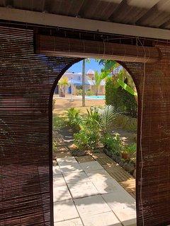 Appartement duplex dans résidence sécurisée piscine et tennis