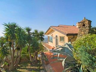5 bedroom Villa in Metati Rossi Bassi, Tuscany, Italy - 5753806