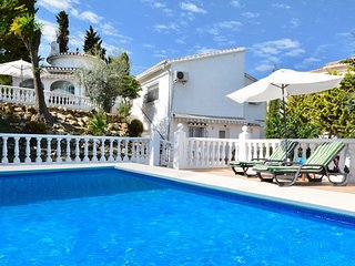 4 bedroom Villa in San Francisco, Andalusia, Spain - 5700554