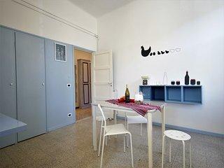 Spazioso appartamento a 500m dalle spiagge - Ap25