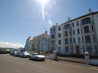 Skerries Penthouse - Causeway Coast Rentals
