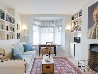 Cosy Private Flat near Notting Hill and Portobello - FBT