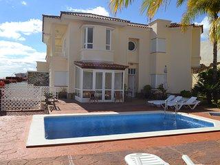 Live Barranco Hondo Villa
