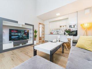 Modern apartment Rakowicka 14a - 2