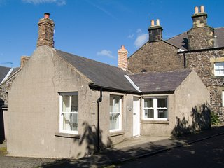 Anvil Cottage, Embleton , Northumberland