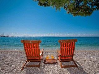 Croatia holiday rental in Split-Dalmatia, Makarska
