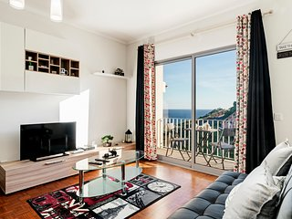 Santa Cruz I, nice apartment near the airport.