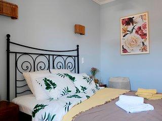South Lisbon beach - 1-bedroom flat, ocean view