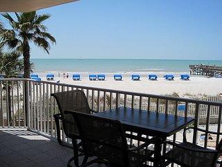 Beach Palms Condominium 109