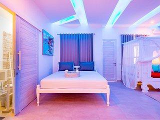COCOTOA BOUTIQUE HOTEL-Deluxe Suite I