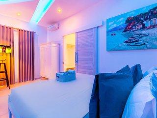COCOTOA BOUTIQUE HOTEL-Deluxe Suite III