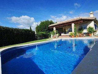 4 bedroom Villa in La Cala De Mijas, Andalusia, Spain - 5700528