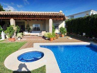 5 bedroom Villa in La Cala De Mijas, Andalusia, Spain - 5700531