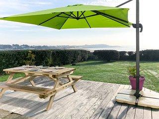 4 bedroom Villa in Le Pouldu, Brittany, France - 5755011