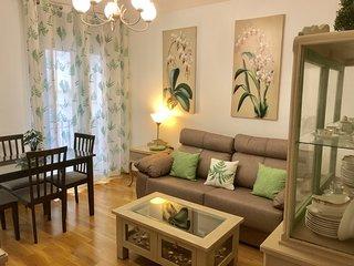Deluxe Santa Cruz Apartament