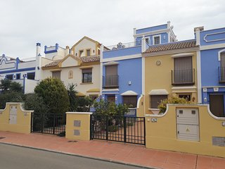 Roda Spain - Townhouse