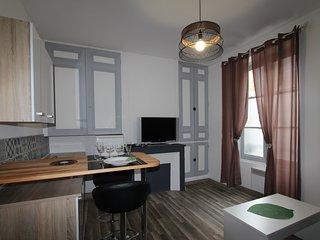 Appartement au cœur de Blois
