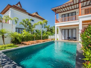 Beautiful 4 Bedroom Villa Palavee (B3)