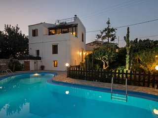 3 bedroom Villa in Zachariás, Crete, Greece - 5755917