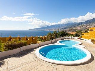 HomeLike Luxury Ocean Views Radazul Pool +Wifi