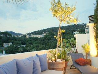 Magnifique Rooftop - Proche Port - Nice
