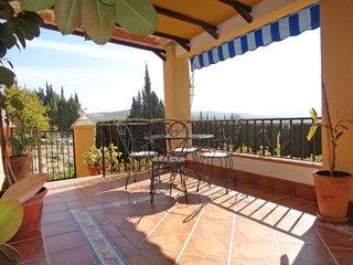 3 bedroom Villa in Baena, Andalusia, Spain - 5755226