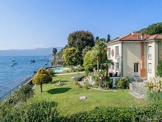 4 bedroom Villa in Ghiffa, Piedmont, Italy - 5755200