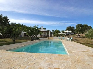 3 bedroom Villa with Pool, Air Con and WiFi - 5743327