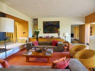 Casa Aldama - 3 Bedroom Modern home in Historic Centro