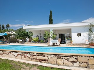 Eva Bodrum- A peaceful villa with secluded private pool in Ortakent Bodrum for 6