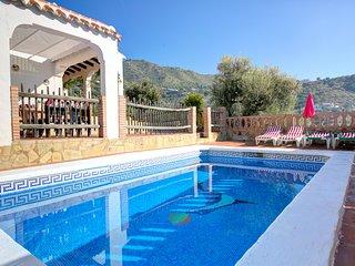 Villa White Stone, piscina privada y hermosas vistas