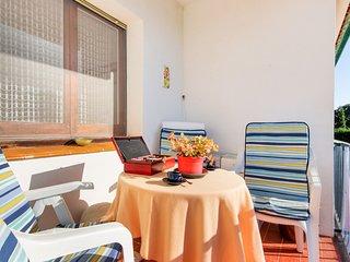 Sais apartment, con terraza y mascotas bienvenidas