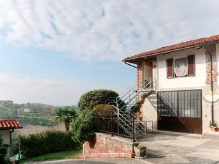 2 bedroom Apartment in Vignassa, Piedmont, Italy - 5755012