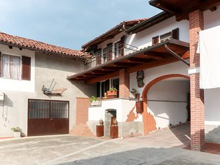 2 bedroom Apartment in Vignassa, Piedmont, Italy - 5755013