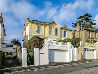 The Birches - Luxurious Villa (Torquay)