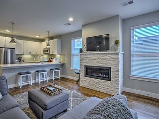 NEW! Luxury Denver Home in Cherry Creek w/Rooftop!